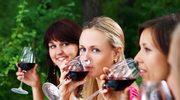Wino przedłuża życie