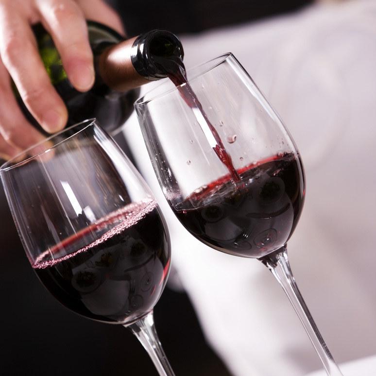 wino zalety /© Photogenica