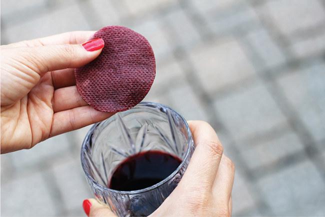 wino zastosowanie /© Photogenica
