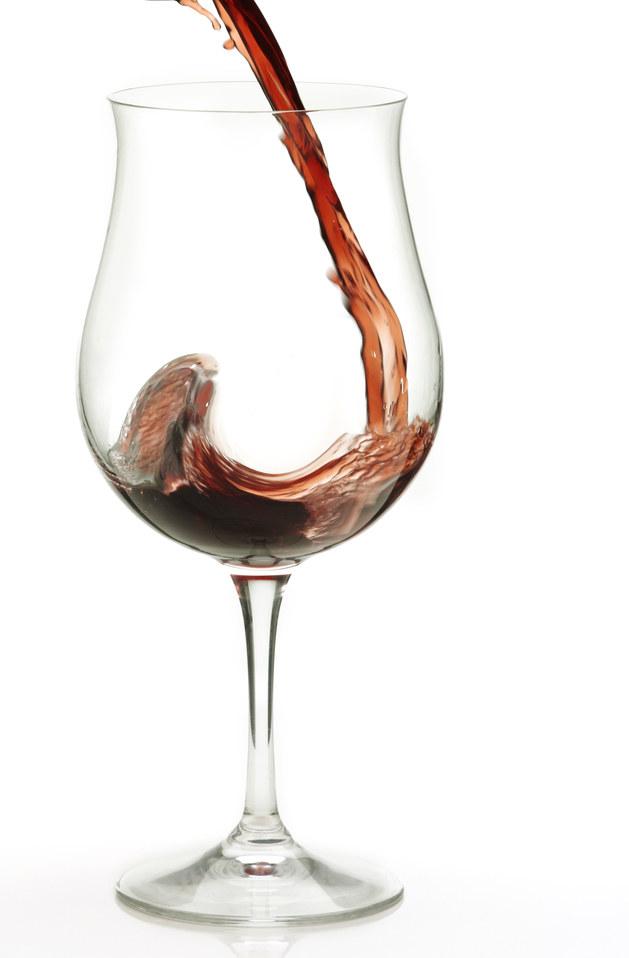 wino zdrowie /© Photogenica