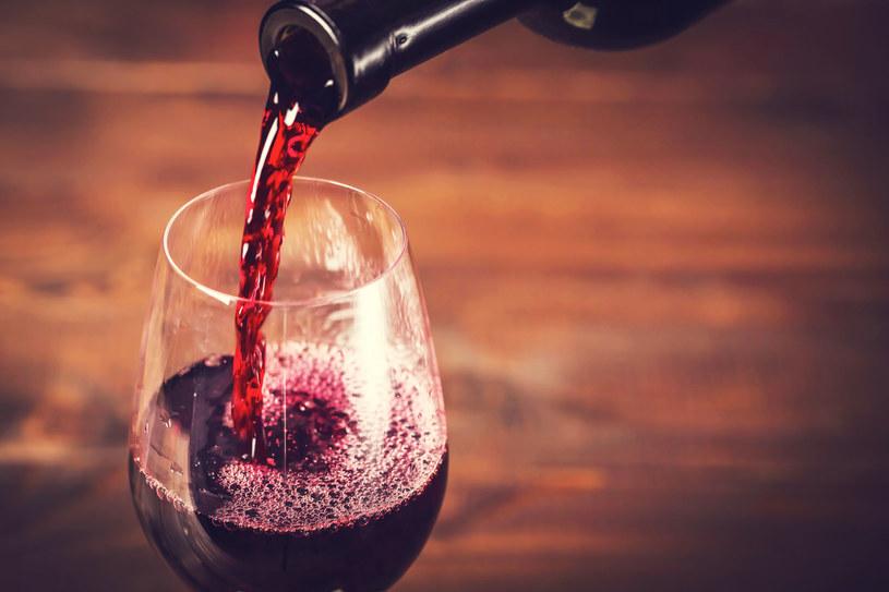 wino /materiały prasowe