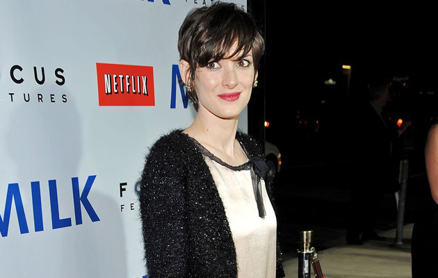 Winona Ryder, fot. Frazer Harrison   /Getty Images/Flash Press Media