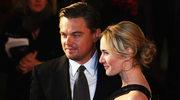 Winslet nosi pierścionek od DiCaprio
