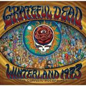 Winterland 1973: The Complete Recordings