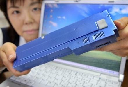 Winy za rozładowanie baterii w notebookach z Windows 7 nie ponosi sam system - twierdzi Microsoft /AFP
