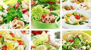 Wiosenna dieta dla dwojga