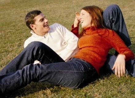 Wiosenna miłość - to jest to! /INTERIA.PL