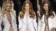 Wiosenne hity: Biały garnitur