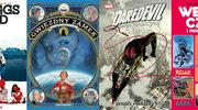Wiosenne nowości komiksowe: Briggs Land, Gwiezdny zamek, Wehikuł czasu i inne opowieści
