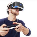 Wiosenne nowości na PlayStation VR