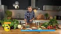 Wiosenne zupy Piotra Kucharskiego