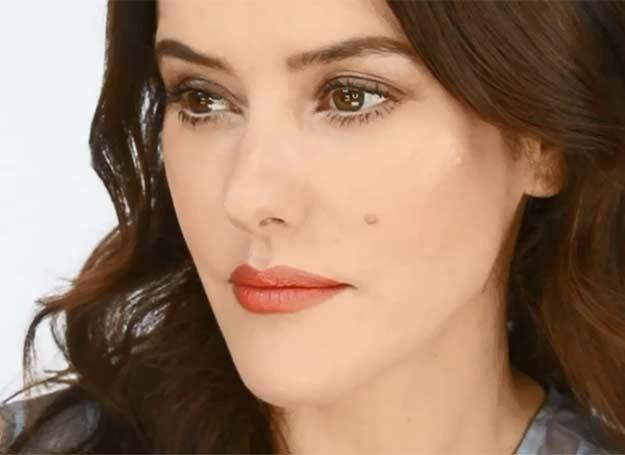 Wiosenny makijaz Chanel /materiały prasowe