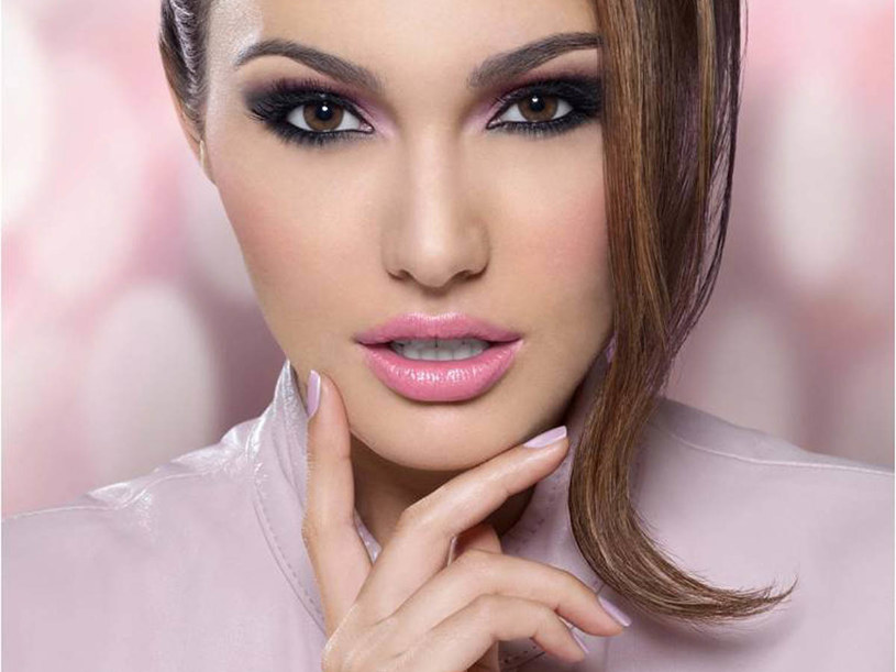 Wiosenny makijaż IsaDora Nostalgia  /materiały prasowe