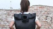 Wiosenny trend: Plecak zamiast torebki