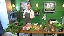 Wiosna na talerzu. Andrzej Polan inspiruje do gotowania