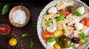 Wiosna na talerzu – przepis na wegetariańską sałatkę