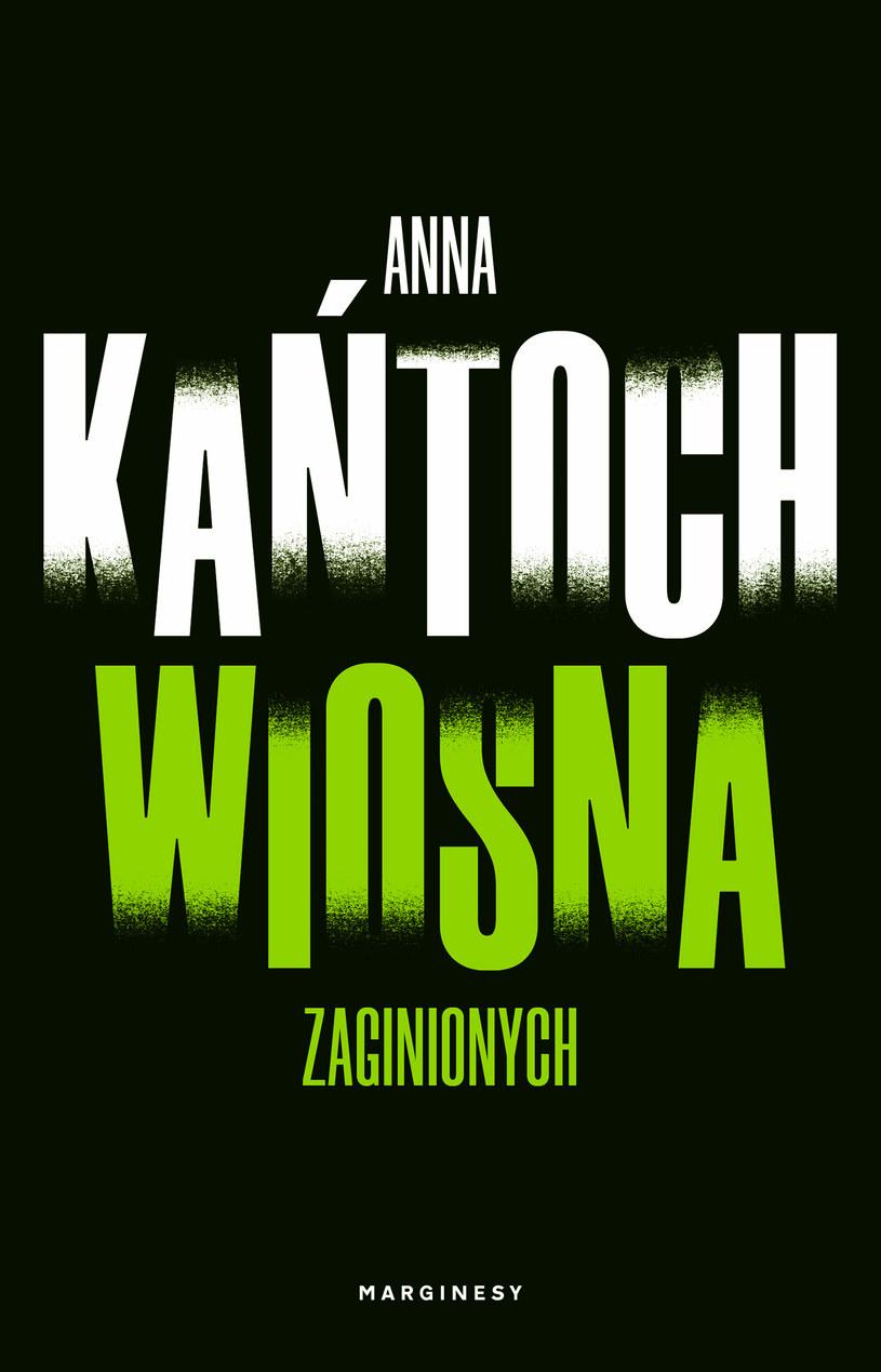 Wiosna zaginionych, Anna Kańtoch /INTERIA.PL/materiały prasowe