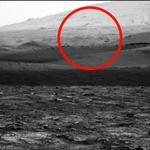 Wir pyłowy na Marsie