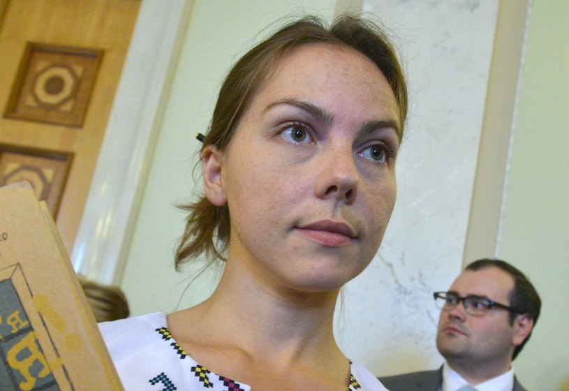 Wira Sawczenko /GENYA SAVILOV / AFP /AFP