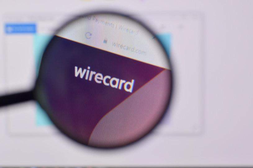 Wirecard - do niedawna jeden z liderów niemieckiej giełdy we Frankfurcie nad Menem - ogłosił w czerwcu niewypłacalność /123RF/PICSEL