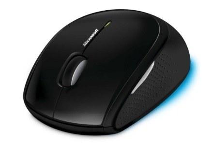 Wireless Mouse 5000 /materiały prasowe