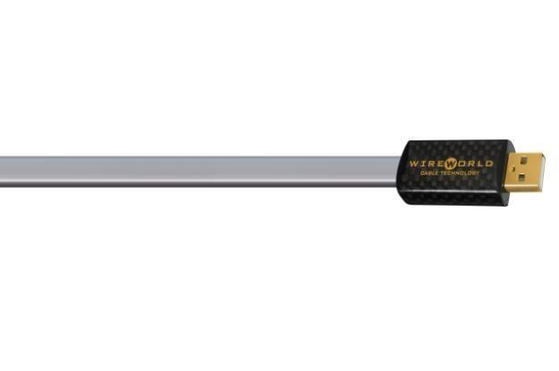 Wireworld Cable Technology  poszerza serię kabli USB o dwa flagowe modele /materiały prasowe