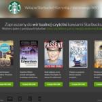 Wirtualna Czytelnia Starbucks