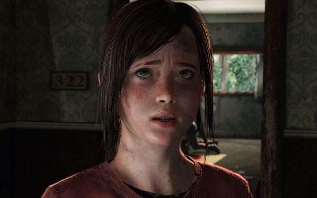 Wirtualna Ellie z The Last of Us. Podobne?