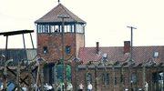 Wirtualna lekcja o zagładzie Żydów w niemieckim obozie Auschwitz