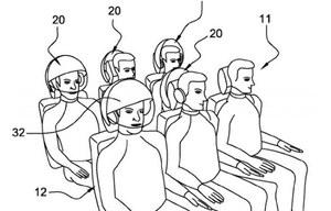 Wirtualna rzeczywistość na pokładach samolotów Airbus