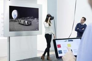 Wirtualna rzeczywistość od Audi