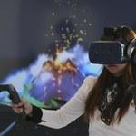 Wirtualna rzeczywistość skuteczniejsza niż leki?