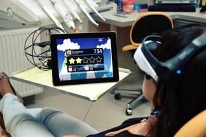 Wirtualna rzeczywistość sposobem na strach przed dentystą