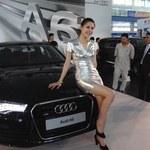 Wirtualny asystent pomoże kierowcom Audi