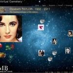 Wirtualny cmentarz podbija internet