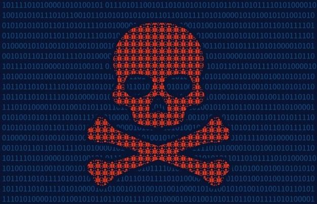 Wirus Adrozek infekuje komputery na całym świecie /123RF/PICSEL