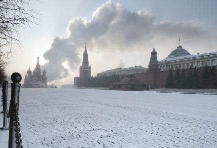 Wirus, który Rosji się kłania /materiały prasowe