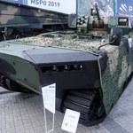 Wirus nie zatrzymał polskich fabryk broni