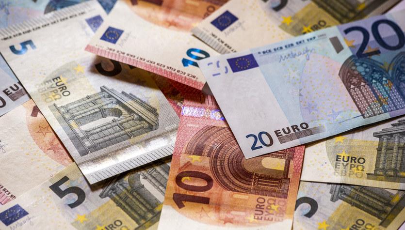 Wirus spowoduje 350 mld euro strat banków