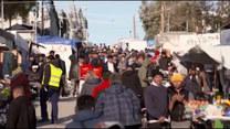 Wirus w obozie dla uchodźców. Czy jest plan B?