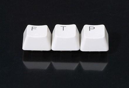 Wirus wstrzykuje złośliwy kod przez FTP fot. T. Ali Nakib /stock.xchng