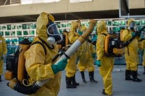 Wirus Zika: Objawy choroby, drogi zakażenia. Ekspert wyjaśnia