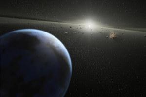 WISE odkrywa nowe rodziny asteroid
