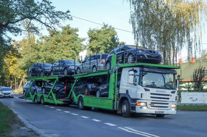 WiseEuropa: Handel emisjami CO2 dobije import starych samochodów