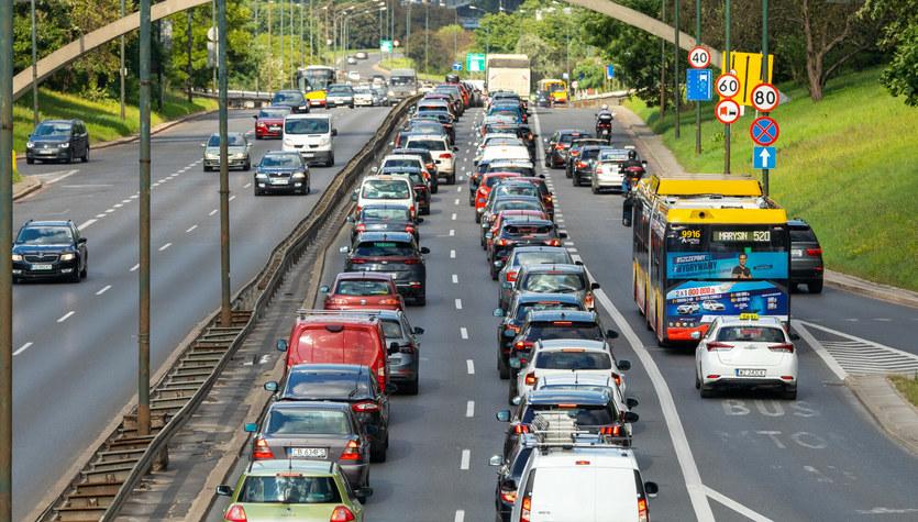 WiseEuropa: Lepsza polityka transportowa jest możliwa