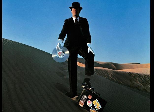 """""""Wish You Were Here"""" Pink Floyd dostępny jest w m.in. postaci pięciopłytowego boxu """"Immersion"""" /"""