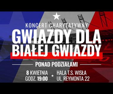 """Wisła Kraków. Gwiazdy dla """"Białej Gwiazdy"""". Wideo"""