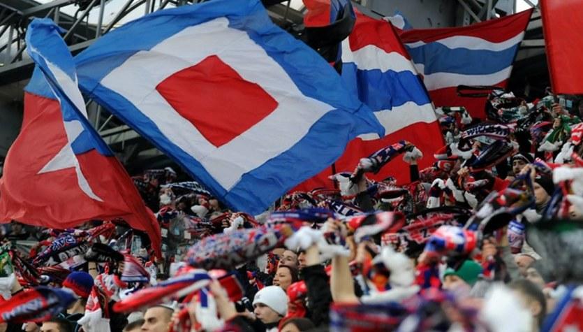 Wisła Kraków. Klub porozumiał się z miastem w sprawie dzierżawy stadionu