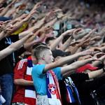 Wisła Kraków. Mecz z Legią obejrzało 10 tys. mniej niż poprzednio