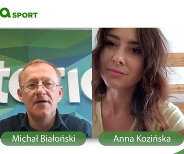 Wisła Kraków. Michał Białoński o zwolnieniu Hyballi: Rozzłościł kogo mógł w Wiśle Kraków. Wideo
